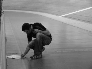 Track Coaching