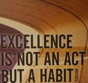 Habit not act